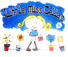 Little Miss Celiac